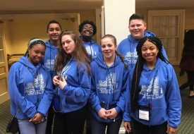 Empire Promise youth summit